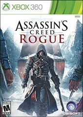 Assassin's Creed Rogue - Limited Edition
