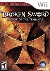 Broken Sword : The Shadow Of The Templars