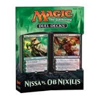 Duel Decks: Nissa vs. Ob Nixilis