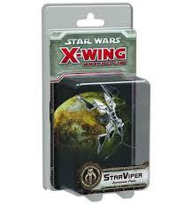 Star Viper - (Star Wars X- Wing) - In Store Sales Only