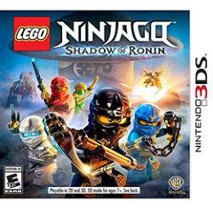 Ninjago - Shadow of Ronin
