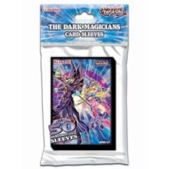 The Dark Magicians - Yu-Gi-Oh Card Sleeves (Konami)