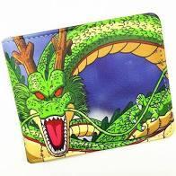 Dragon Ball Z - Bi Fold Wallet - Shenron
