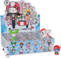 Hello Kitty (Tokidoki)