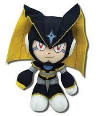 Mega Man - Bass 10