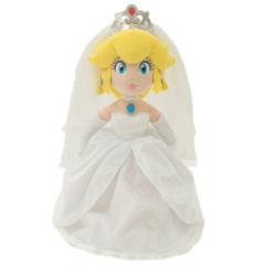 Princess Peach - Wedding
