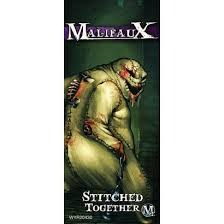 Malifaux: Stitched Together