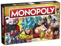 Monopoly - Dragon Ball Super