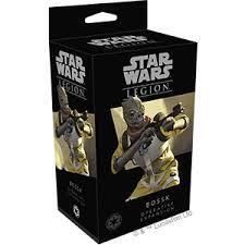 Star Wars Legion - Bossk