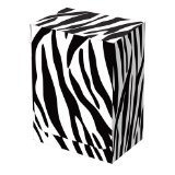 Zebra Deck Box (Legion)