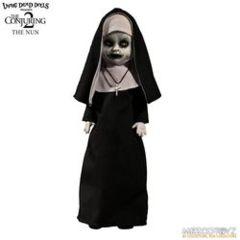 Living Dead Dolls: The Nun