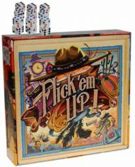 Flick'em Up - Collector's Edition