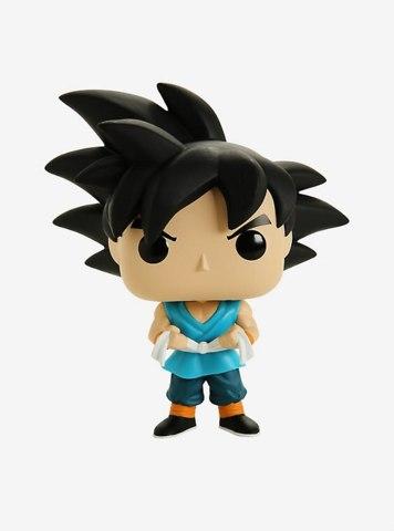 #703 - Goku 28th World Tournament - Dragon Ball Z