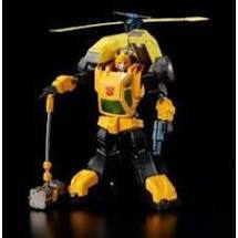 Transformers - Model Kit - Bumble Bee