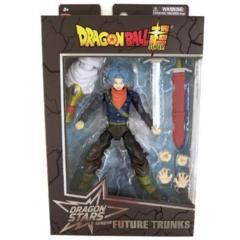 Dragon Ball Super - Dragon Stars - Future Trunks