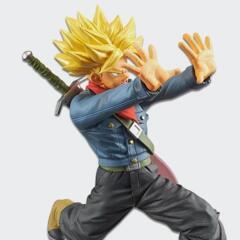 Banpresto Dragon Ball Super Ultimate Blow Galick Gun Future Trunks