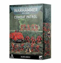 Warhammer 40,000 - Combat Patrol - Blood Angels