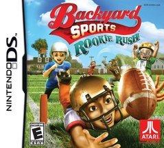 Backyard Sports - Rookie Rush