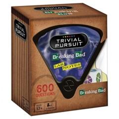 Trivial Pursuit - Breaking Bad
