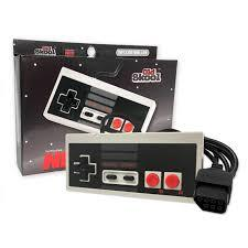 Nintendo Controller - Old School