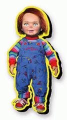 Magnet - Chunky - Chucky