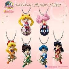 Sailor Moon - Twinkle Dolly