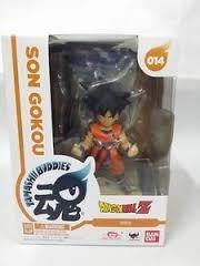 #014 - Tamashii Buddies: Son Goku