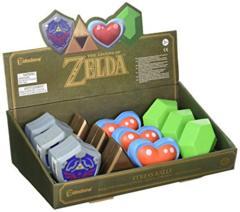 Stress Ball - Zelda