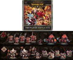 Battle Box 2 - Player (Warmachine)