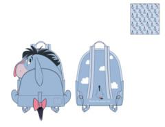 Eeyore (Disney Loungefly) - Mini Backpack