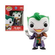 DC Comics - Imperial Palace - Joker