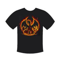 Evolution of Fire T-Shirt