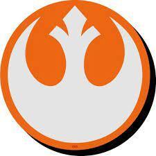 Magnet - Chunky - Rebel Logo