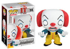 #55 - Pennywise (It)