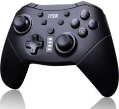 JSYW Wireless Pro Controller for Nintendo Switch