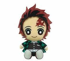 Demon Slayer - Plush - Tanjiro