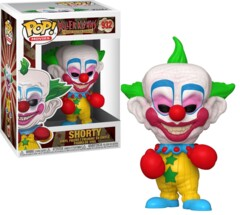 #932 - Shorty - Killer Klowns From Outer space
