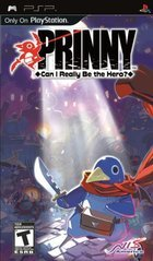 Prinny: Can I Really Be The Hero? - Premium Edition (PSP)