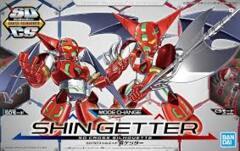 Shin Getter Robo SDCS
