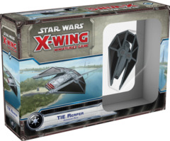 Star Wars X-Wing: TIE Reaper Expansion