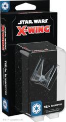 Star Wars X-Wing - Second Edition - TIE/in Interceptor