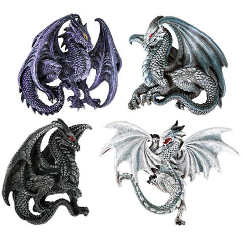 Dragon Magnets 11466