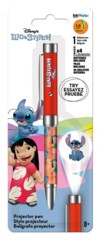 Projector Pen - Lilo and Stitch