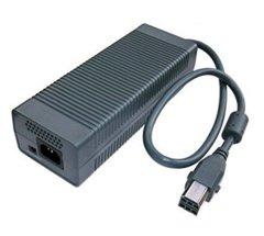 Xbox 360 Power Supply - Metal