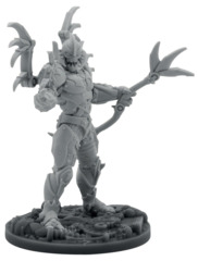 Dungeons & Dragons - Collector's Series - Lord of Blades