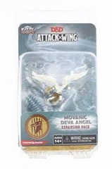 D & D Attack Wing: Movanic Deva Angel Expansion Pack