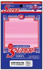 KMC Super Pastel Pink