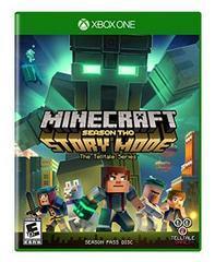 Minecraft Story Mode Season 2 - The Telltale Series
