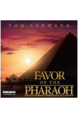 Favor of the Pharaoh