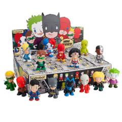 DC Universe - (KidRobot X) - Mini Series